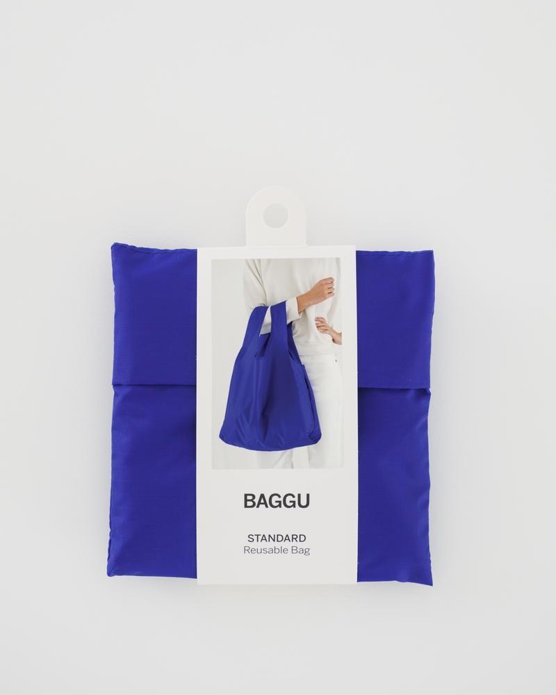 Standard Baggu Reusable Shopping Bag - Multiple Colors