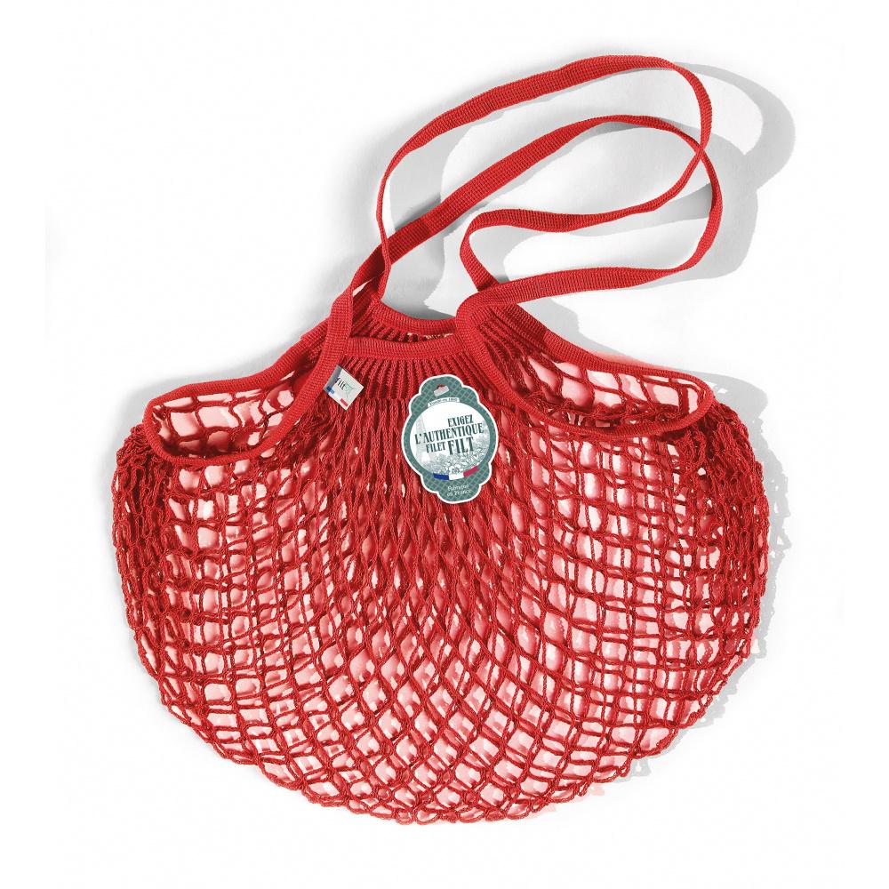 Filt Filt Large Net Grocery Bag - Multiple Colors