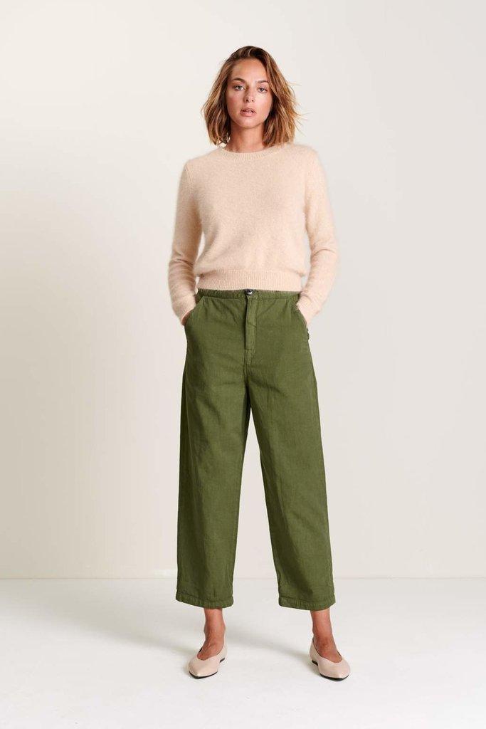Bellerose Pasop Cropped Pants