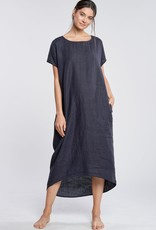 filosofia Filosofia Brooke Wide-Neck Dress