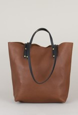 Eleven Thirty Eleven Thirty Bronze Leather Romy Tote