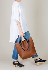 Eleven Thirty Bronze Leather Romy Tote