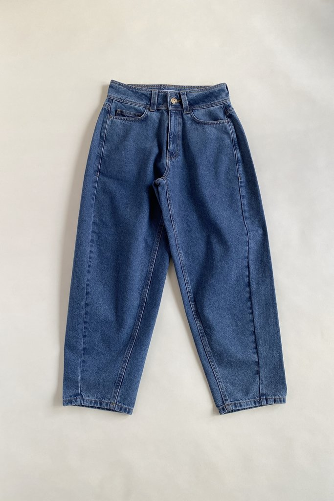 Sideline Relaxed Leg Jeans