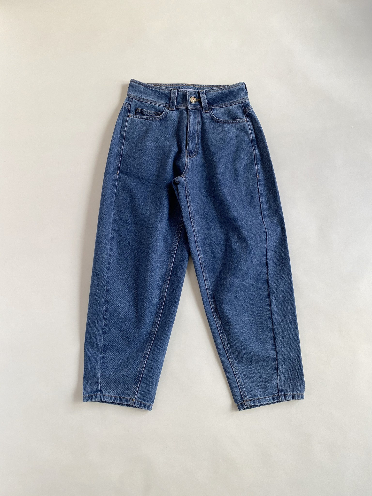 Sideline Relaxed Leg Jeans