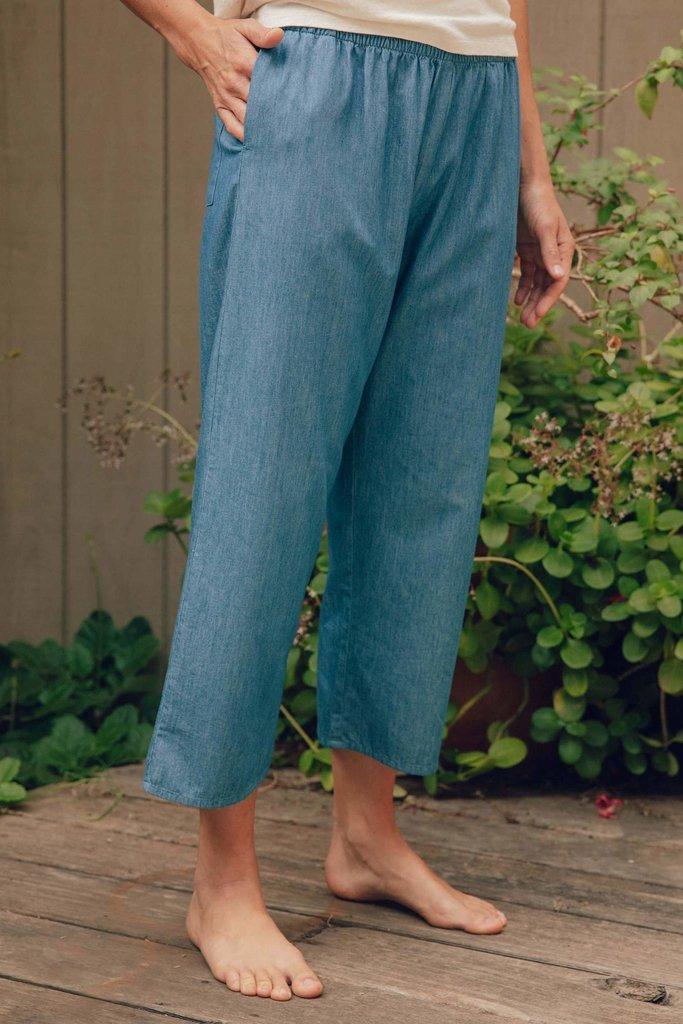 Pfeiffer Elasticated Easy Pants