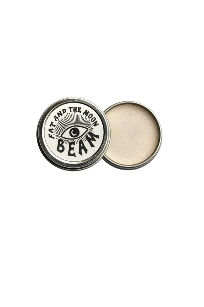 fat & the moon Silver Beam Highlighter