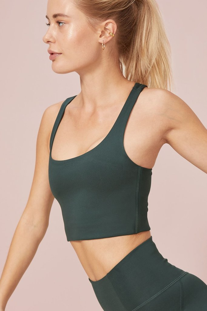 Girlfriend Collective Girlfriend Collective Paloma Sports Bra