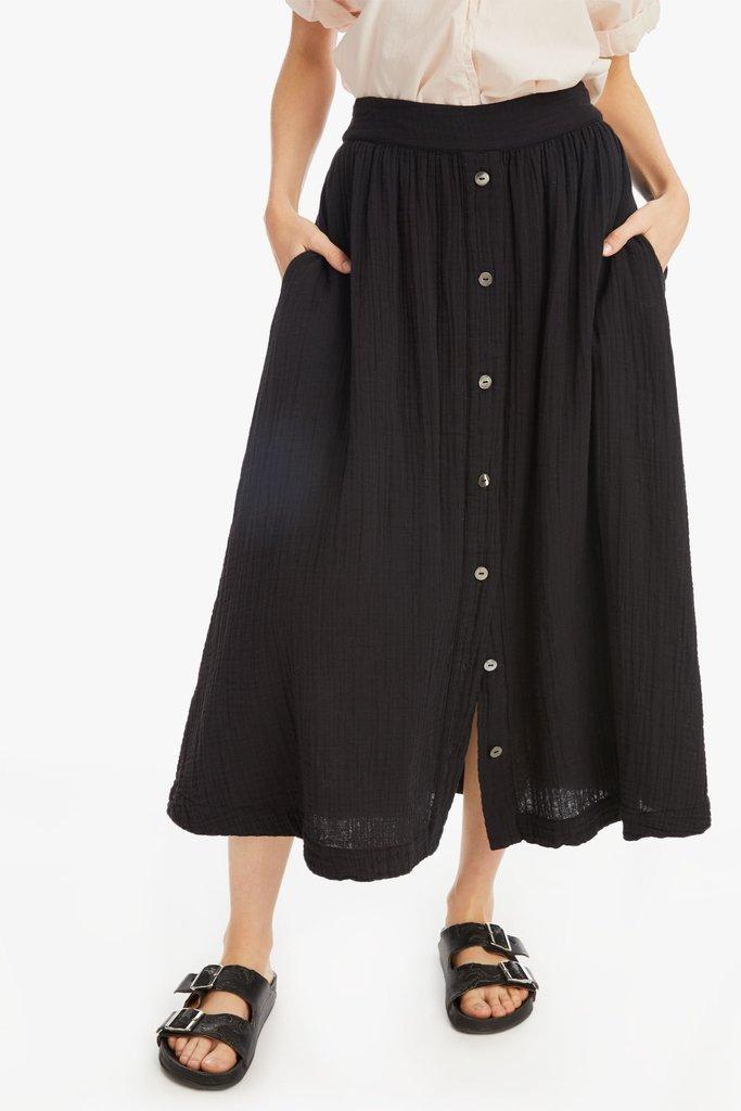 Xirena Xirena Teagan Maxi Skirt - Multiple Colors
