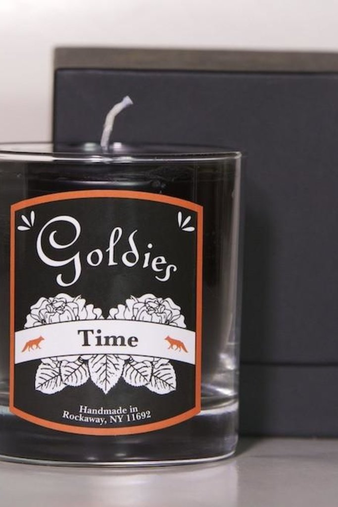 Goldies Goldies Time Candles