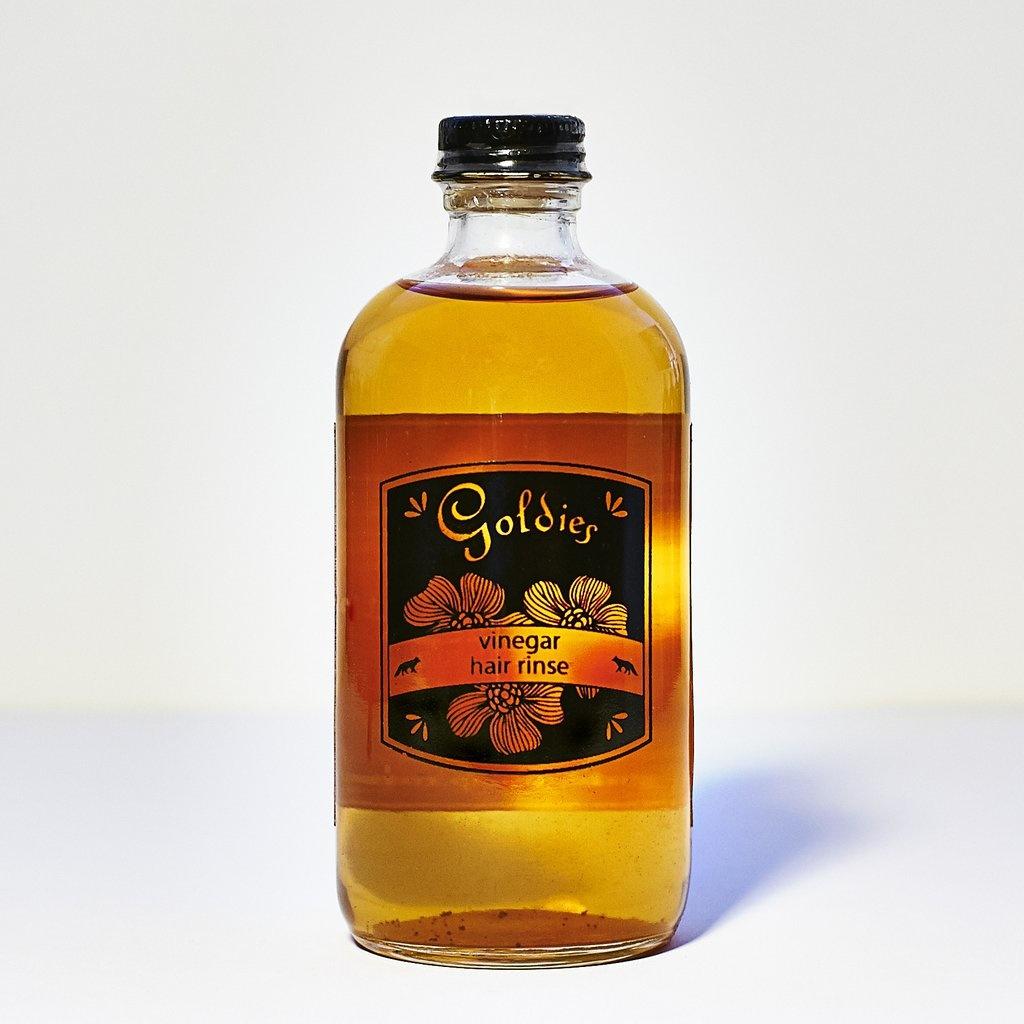 Goldies Goldies Herbal Vinegar Rinse