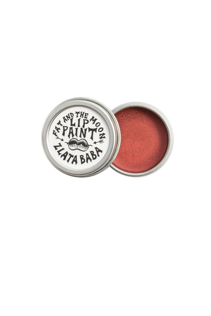 Fat & the Moon Lip Paint - Mulitple Colors