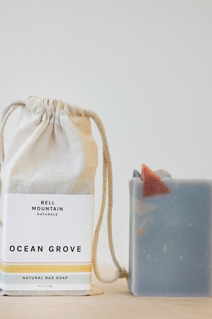 Bell Mountain Naturals Bell Mountain Naturals  Bar Soap - Multiple Scents