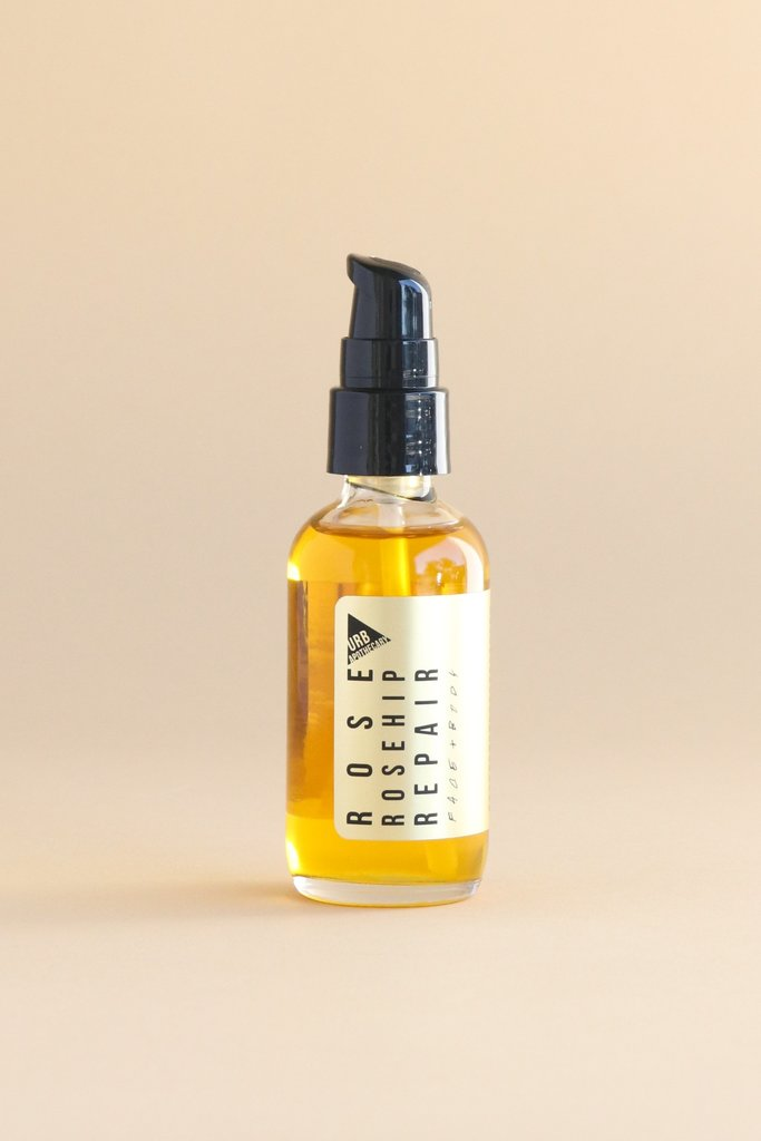 Urb Apothecary Rosehip Body Oil