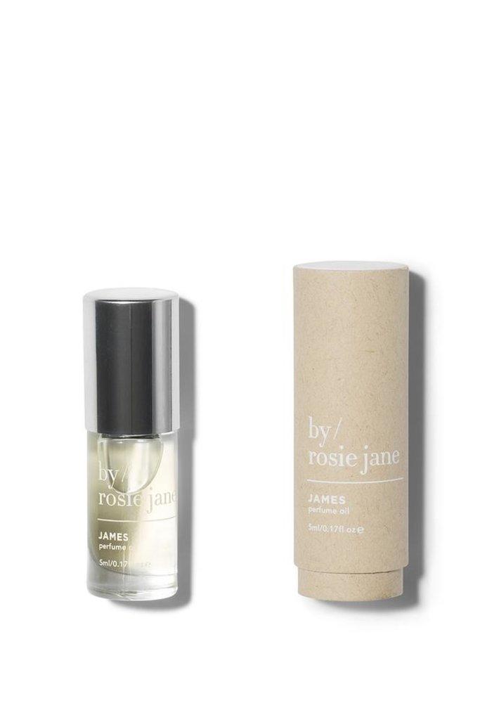 Rosie Jane Rosie Jane James Roll on  Perfume Oil