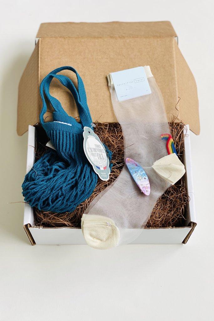 A. Cheng Rainbow Care Kit