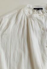 Soeur Soeur Voisine Cap Sleeve Blouse - Multiple Colors