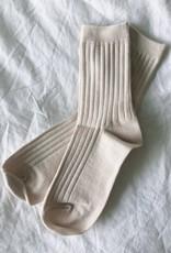 Le Bon Shoppe Her Sock MC Cotton Porcelain