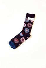Night Dancer Socks