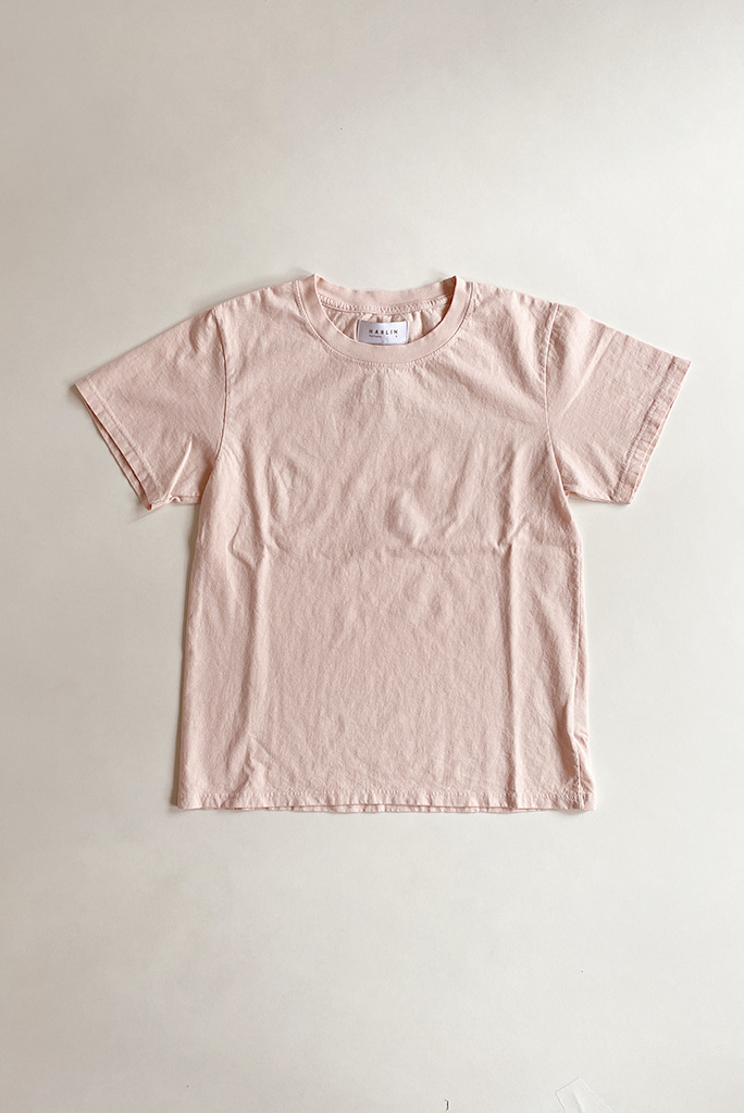Harlin Short Sleeve Slim Fit Surf Tee