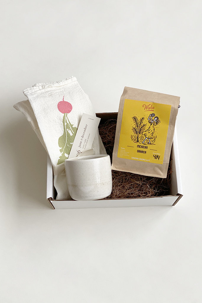 A. Cheng Discerning Coffee Kit
