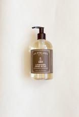 Los Poblanos Organic Lavender Hand Soap 12oz