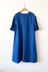 Manuelle Guibal Manuelle Guibal 5664 Linen Dress