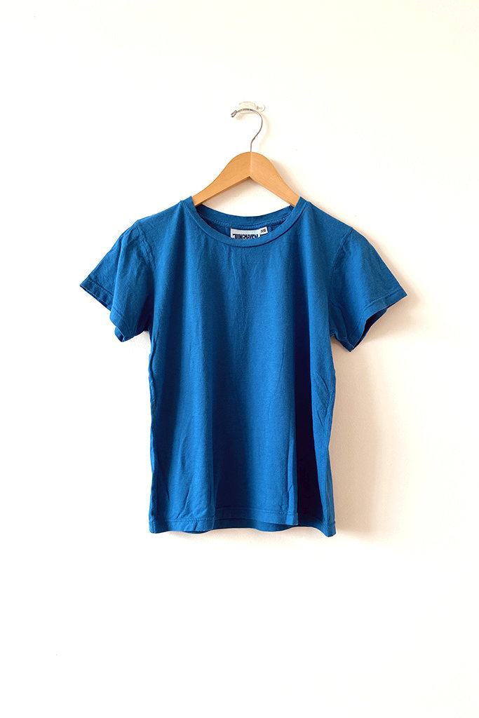 Jungmaven Jungmaven Ojai Short Sleeve Cotton and Hemp Tee - Multiple Colors