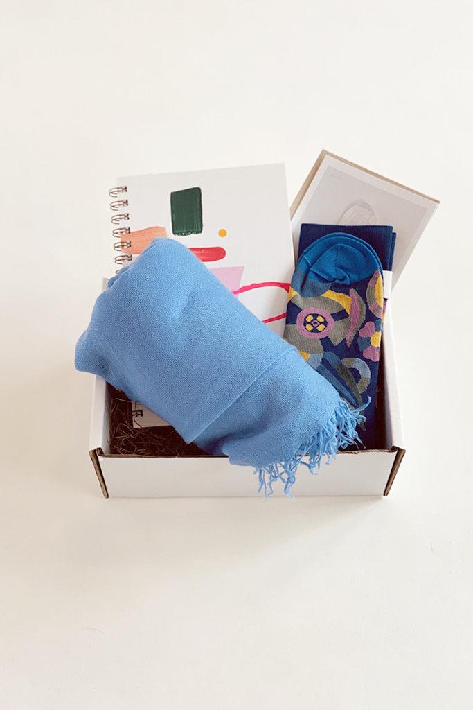 A. Cheng Color  Happy Kit