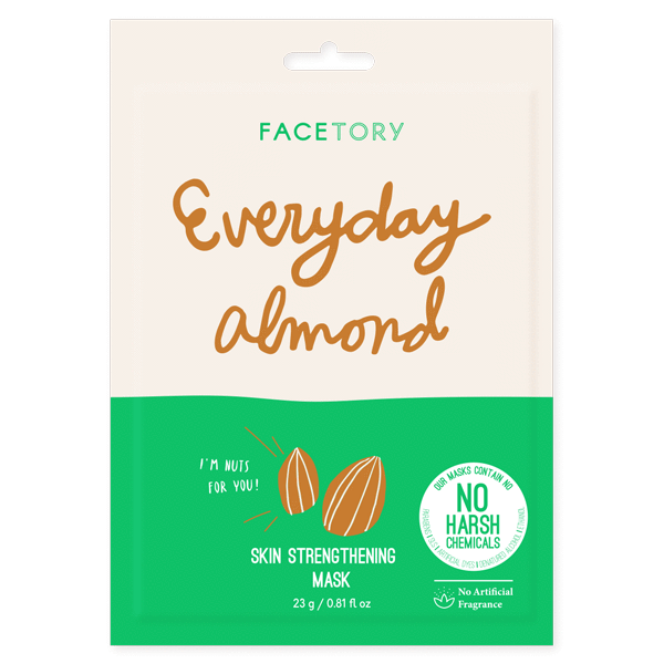FaceTory FaceTory Everyday Sheet Mask -
