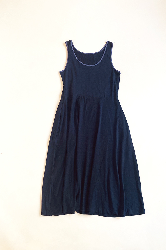 Demy Lee Demy Lee Meggy Cotton Swingy Dress