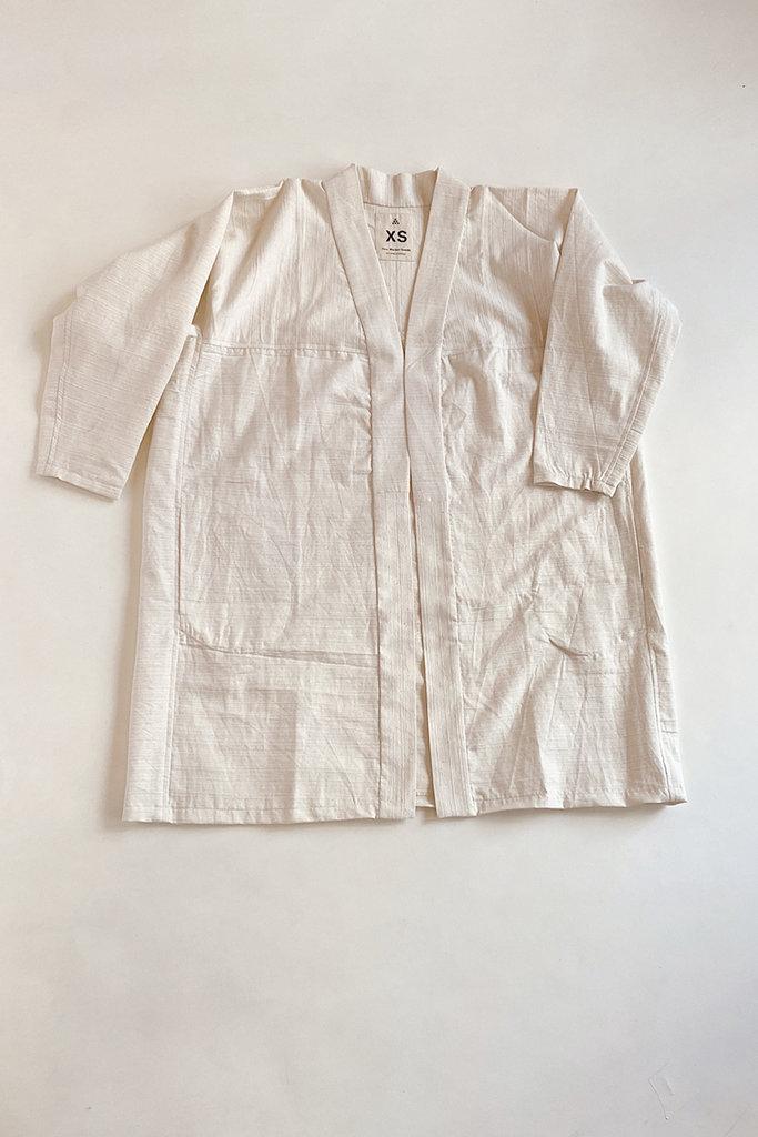 New Market Goods New Market Goods White kimono