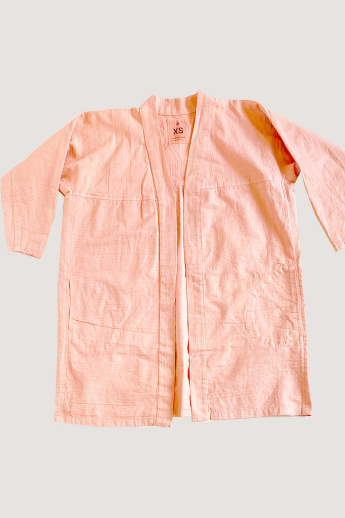 New Market Goods New Market Goods Madder Peach Kimono