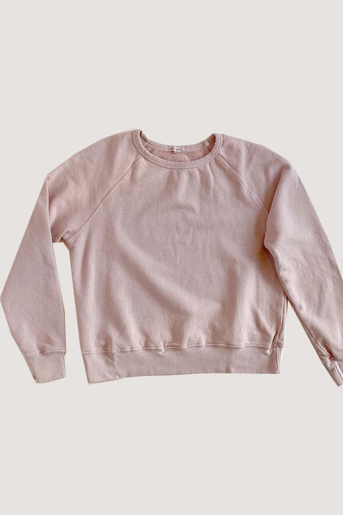 It is Well Everyday French Terry Sweatshirt