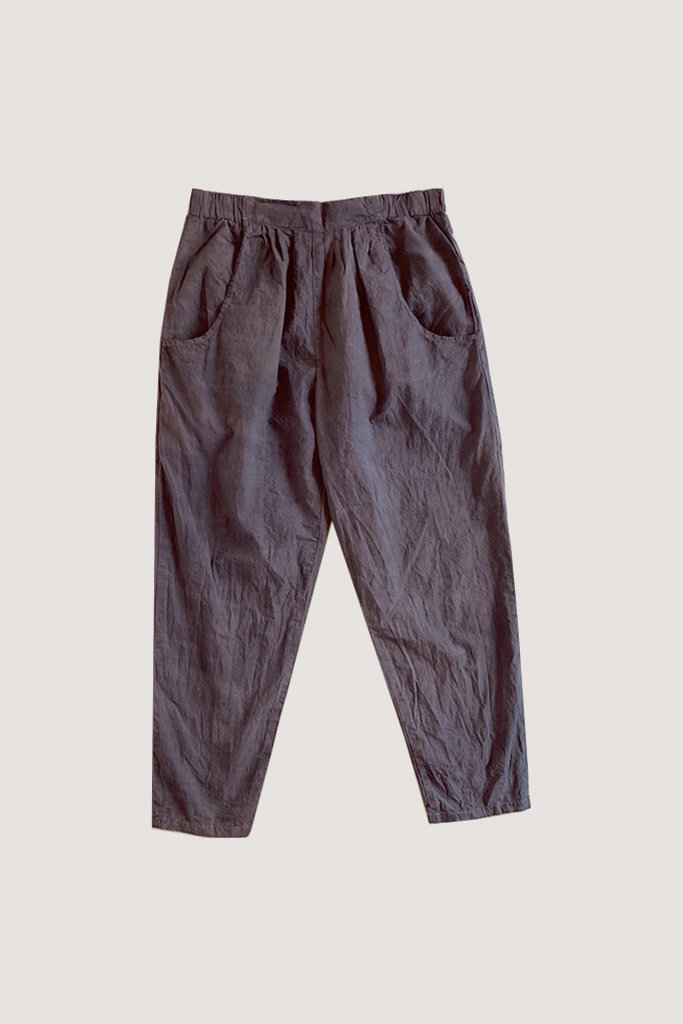 New Market Goods New Market Goods Charcoal Pant