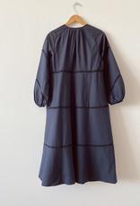 Ne Quittez Pas Plain Lace Dress