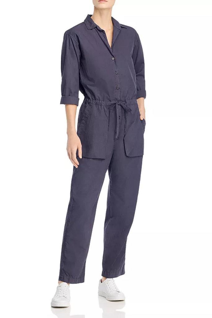 Velvet Velvet Josephine Cotton Jumpsuit