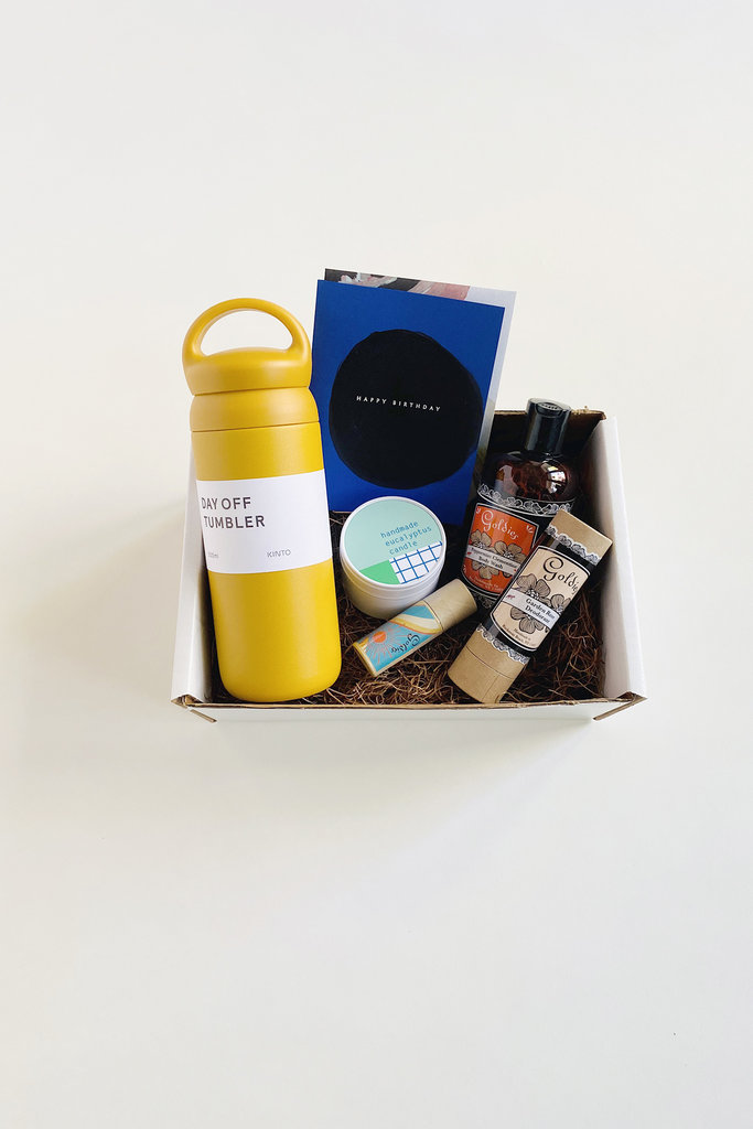 A. Cheng Stay Healthy Kit