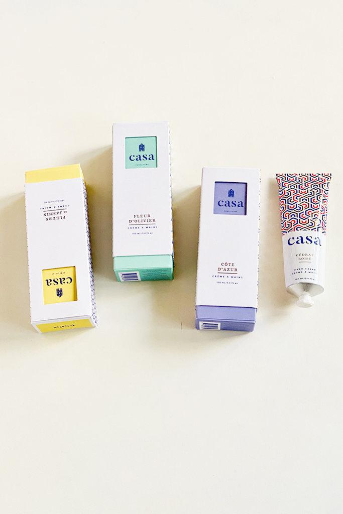 Casa Casa Rich Hand Cream 3.4 fl oz