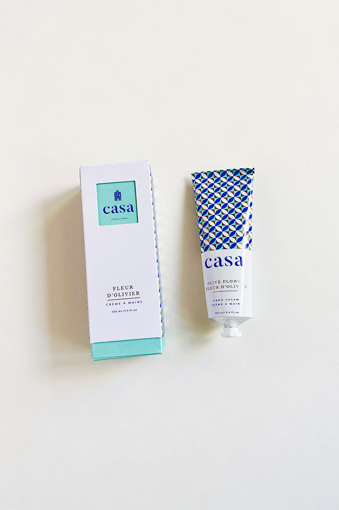 Casa Casa Rich Hand Cream 3.4 fl oz - Multiple Scents