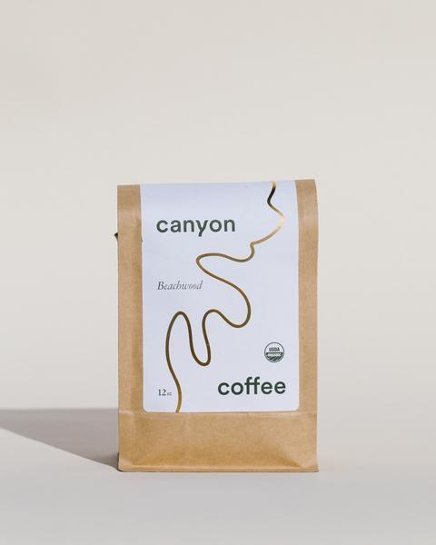 Canyon Canyon Whole Bean Coffee