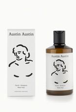Austin Austin Neroli & Petitgrain Organic Body Soap