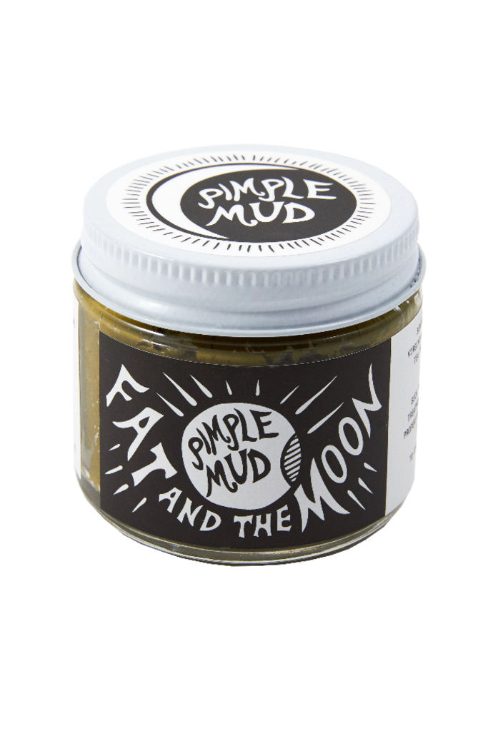 Pimple Mud Clay Mask and Spot Treatment 2 oz.