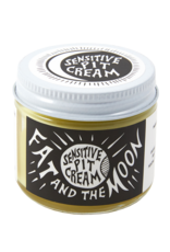 Sensitive Pit Cream Natural Deodorant 2 oz.