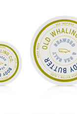 Old Whaling Company Body Butter 8oz