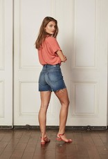 Boyish Monty High-Rise Short - Multiple Colors