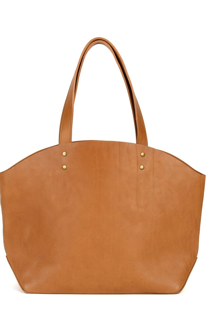 Moore & Giles Moore & Giles Welden Leather Tote