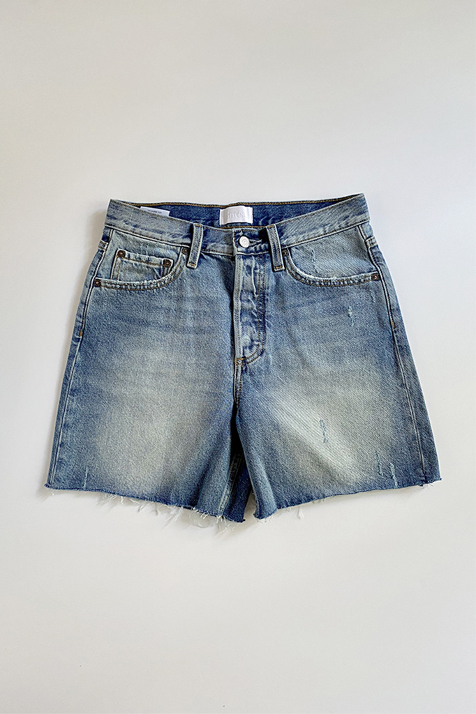 Boyish Boyish Monty High-Rise Short - Multiple Colors