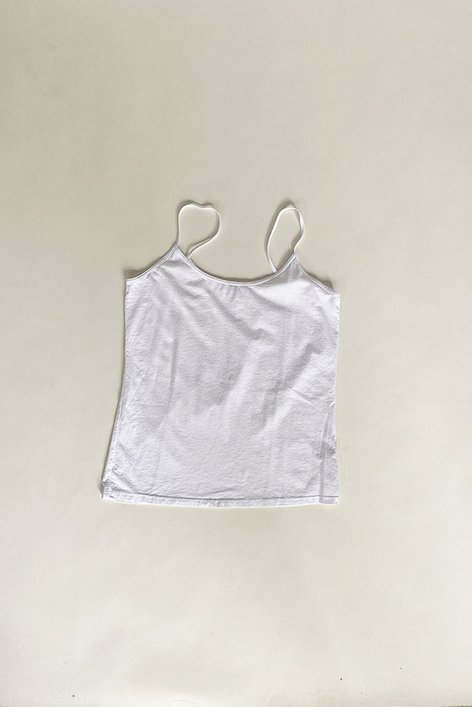 Stateside Supima Cotton Jersey Camisole