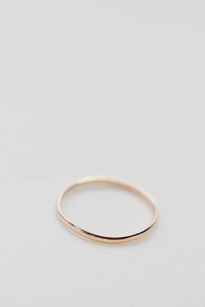 Devi Arts Collective Devi Arts Collective Simple Stacker Ring
