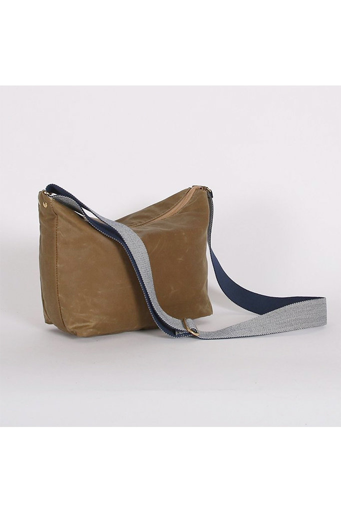 Kate Sheridan Wax Mini Orb Bag